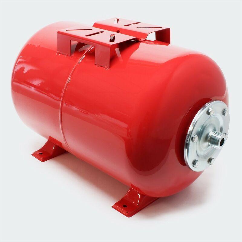 LE POISSON QUI JARDINE Ballon ou cuve à vessie pour installations sanitaires : 100 litres