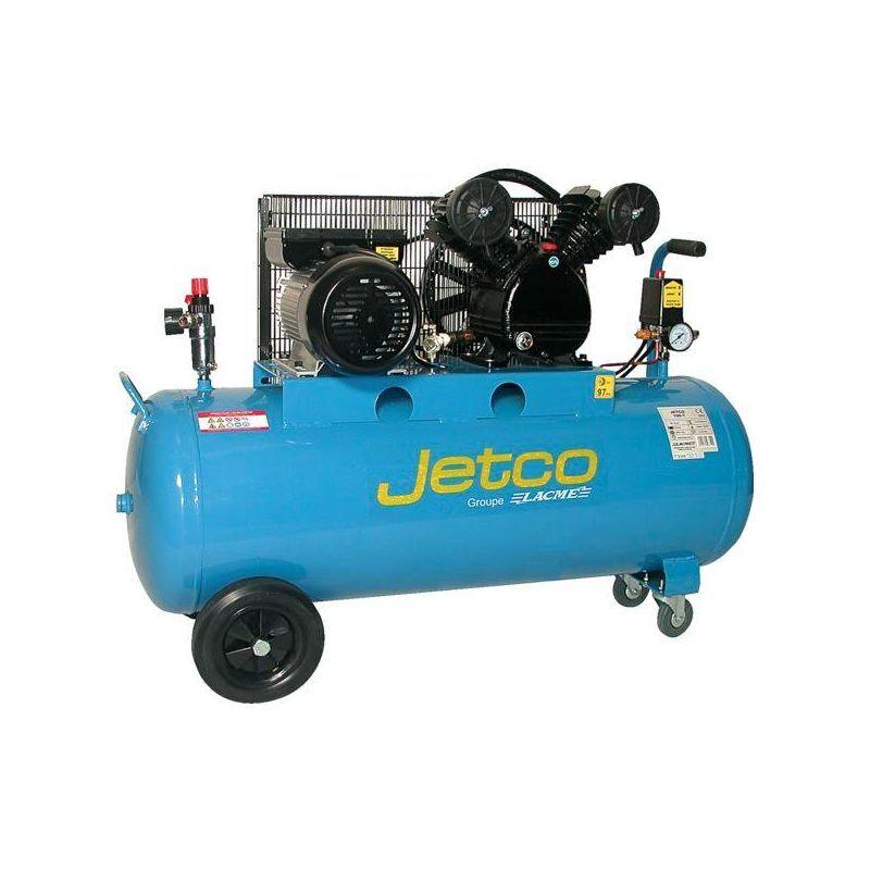 LACME Compresseur JETCO 100-7 LACME - 123310