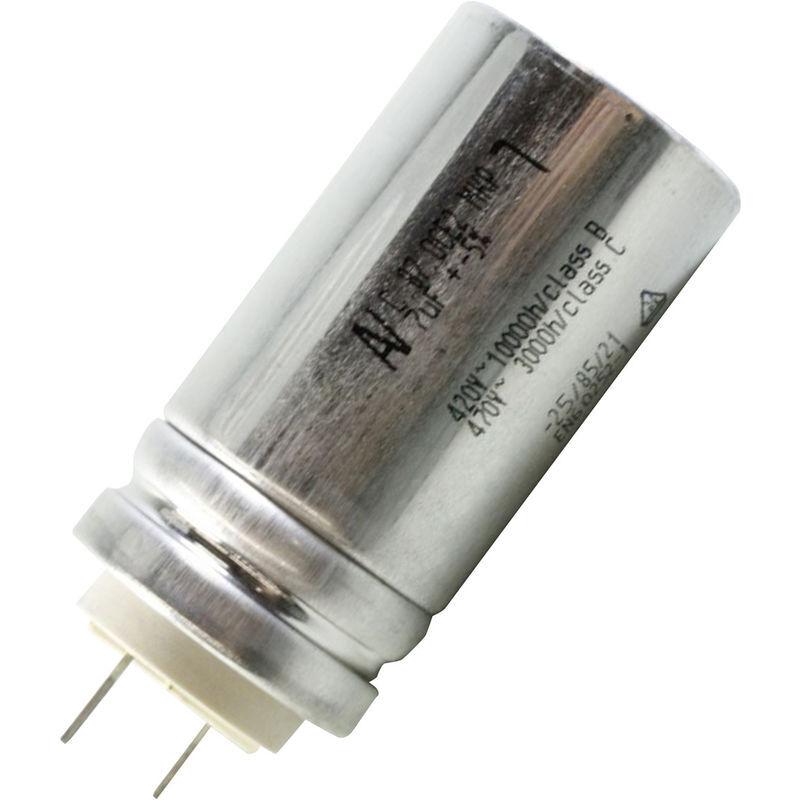 ELECTROLUX Condensateur (50290139000) Hotte ELECTROLUX, ARTHUR MARTIN ELECTROLUX, AEG,