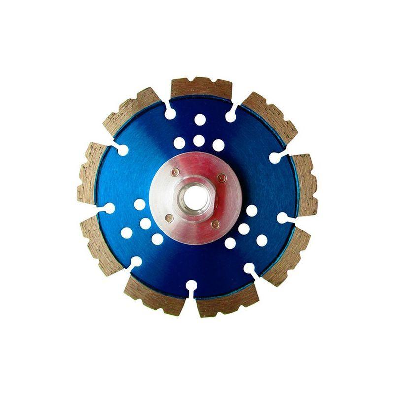 Prestamat - Disque diamant turbo Pro ORION D. 230 x flasque M14 x Ht. 10 mm