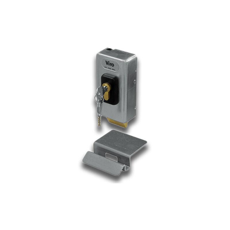 FADINI serrure électrique v96 7098l - Fadini