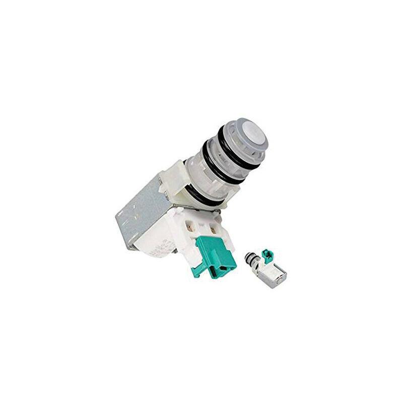 BOSCH, GAGGENAU, NEFF, SIEMENS, VIVA Bosch - Electrovanne de régénération (00611916) Lave-vaisselle 293915 NEFF,