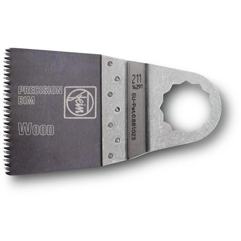 Fein Lame de scie de précision E-Cut BIM, 55 mm, 5 pce - 63502211020