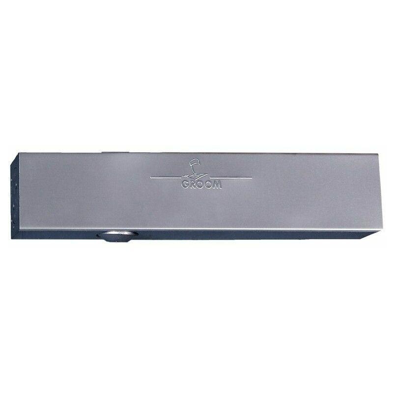 Groom - Ferme-porte GR300 corps seul - Multicouleur
