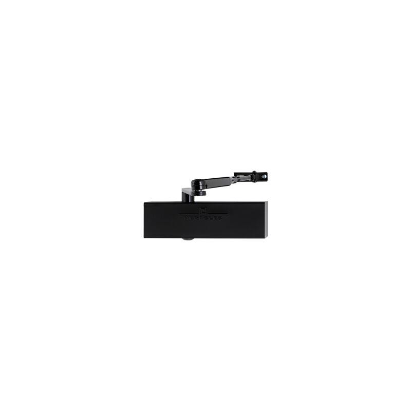 Heracles - Ferme-porte HR300 - Noir