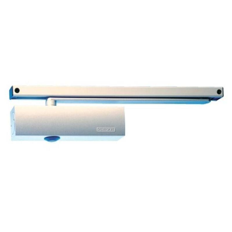 GEZE Ferme porte série TS 3000 VBC boîtier seul, coloris noir mat 9005