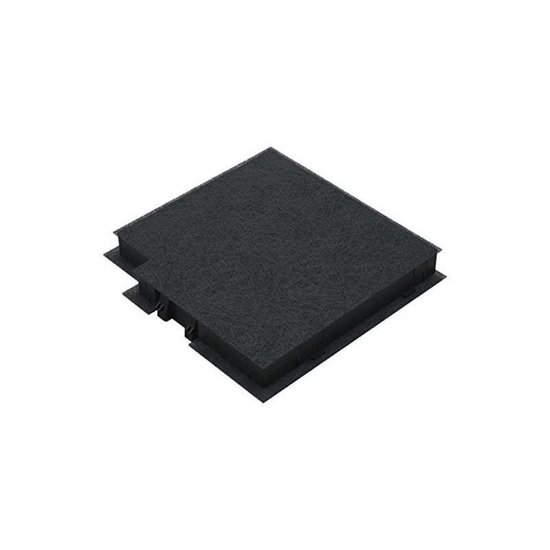 Bosch - Filtre a charbon actif LZ10DXA00 (36 x 26 x 19 cm) pour hotte Siemens