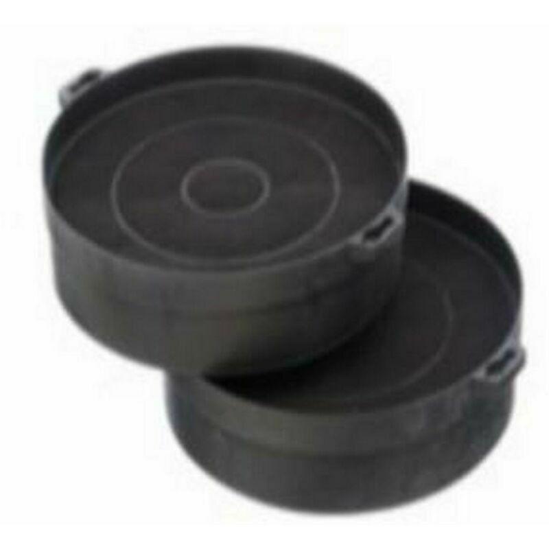 Bosch - Filtre à charbon double (44067-2909) (00353121) Hotte