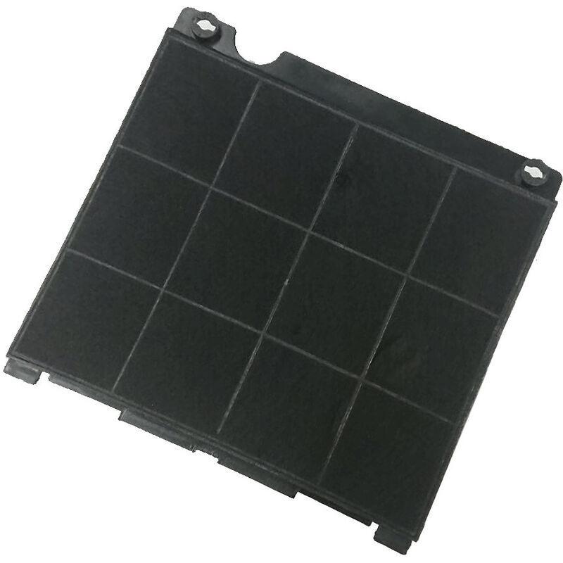 ELECTROLUX Filtre charbon TYPE 15 (230x210x30mm) (89976-996) (C00090935, 9029793818) Hotte