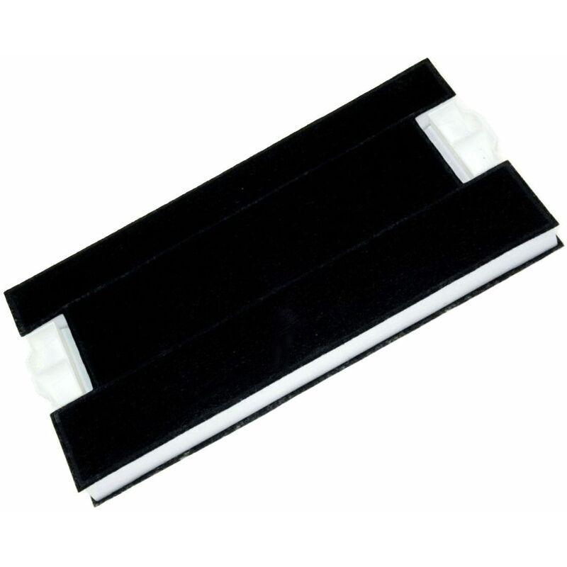 SIEMENS Filtre charbon (a lunite) (146133-1586) (00434229) Hotte SIEMENS, BOSCH, NEFF,
