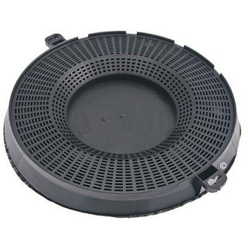 Ariston Hotpoint - Filtre charbon type 48 AMC037 (99704-2219) (484000008783,