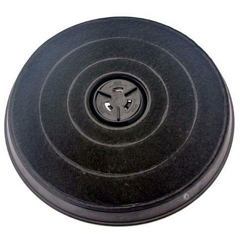 WPRO Filtre charbon type E233 FAC519 EFF57 (98756-1608) (ROBLIN 5403003