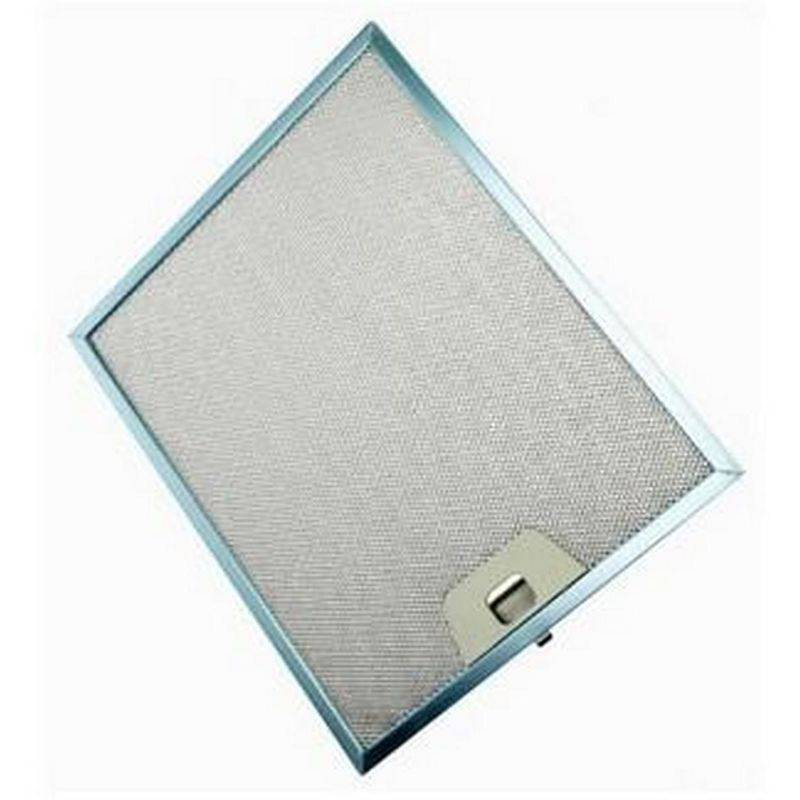 Ariston Hotpoint - Filtre métal (anti graisses) 300x253mm (C00059594,