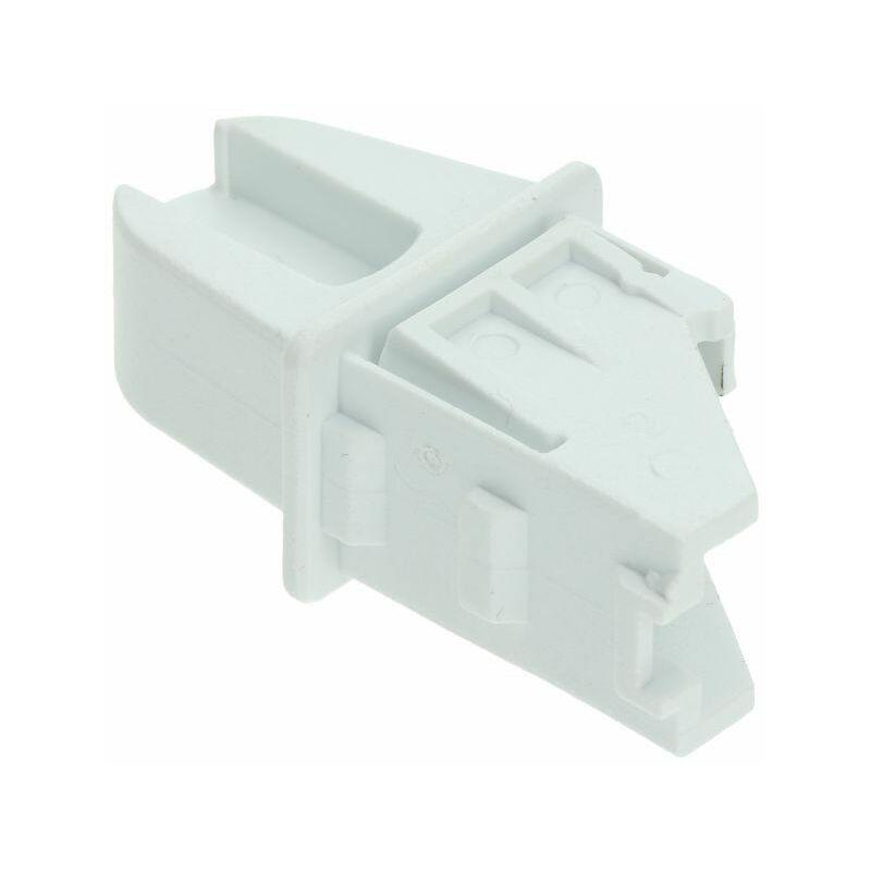 Bosch - Fixation charnière de couvercle droit (00614467, 614467) Four,