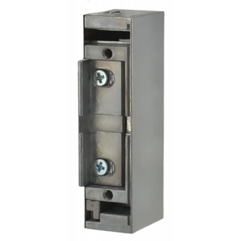 IZYX Gâche électrique à encastrer usage universel type ESU 900 émission ou rupture