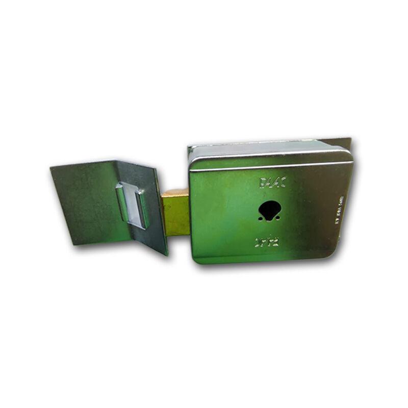 GENIUS serrure électrique 12v 6100011 (faac 712650) - Genius