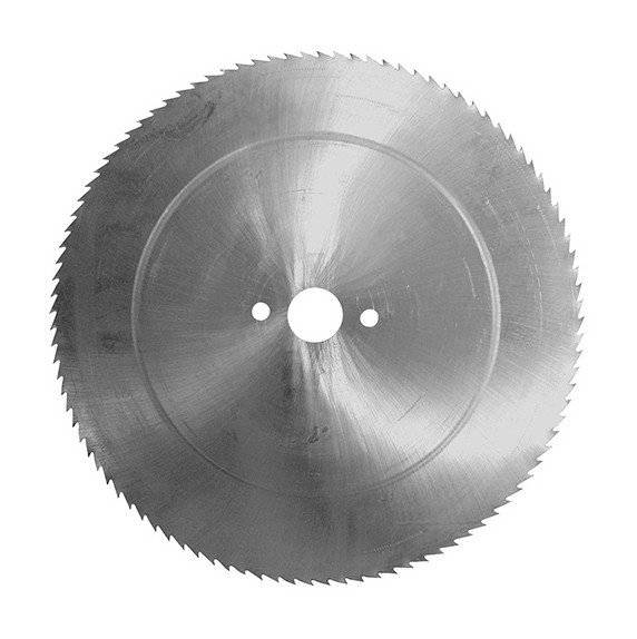 Leman - Lame acier D. 550 x ép dents 2.5 x Al. 30 mm. 96 dents couchées