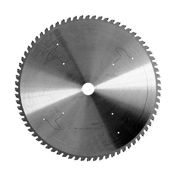 Leman - Lame carbure micro-grain D. 216 x Al. 30 x ép dents 2,0 mm. 54 dents.