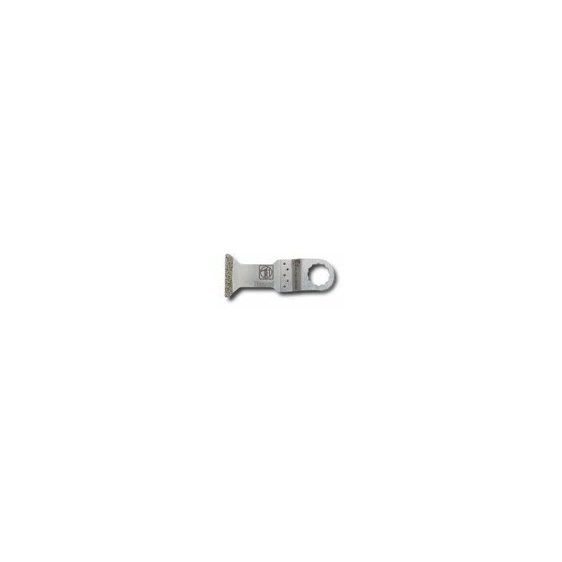 FEIN Lame E-Cut à concrétion diamant, 60 x 42 mm - 63502195010 - Fein