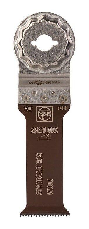 FEIN Lame standard E-Cut Fein Largeur (mm) 32