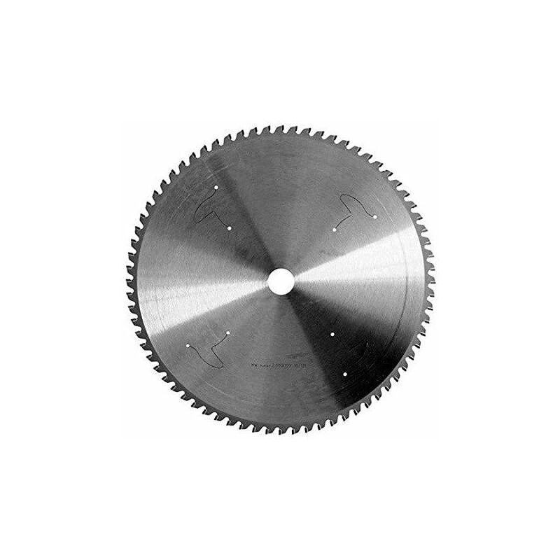 Leman - Lame Carbure Micro-Grain 305x25,4 Ep2,2 72z Speciale Inox - TNT