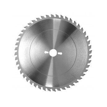 Leman - Lame circulaire carbure 250 mm 80 dents coupe panneaux
