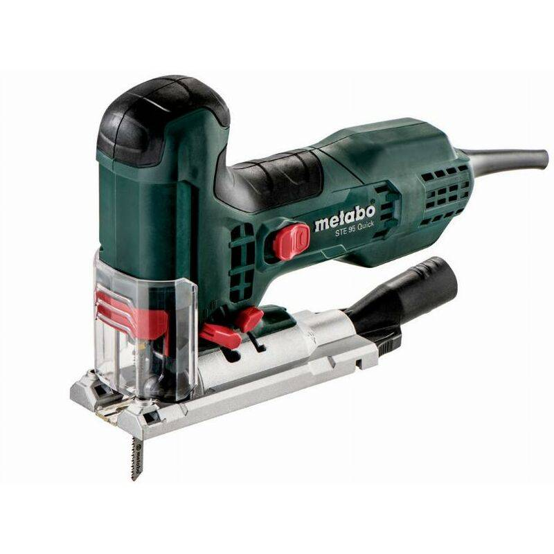 Metabo Meuleuse 125 Mm Wev 1500-125 Quick Rt - 1 500 W 601243500