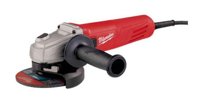 MILWAUKEE Meuleuse MILWAUKEE AG 12-115 X - 1200W 115mm - 4933428050
