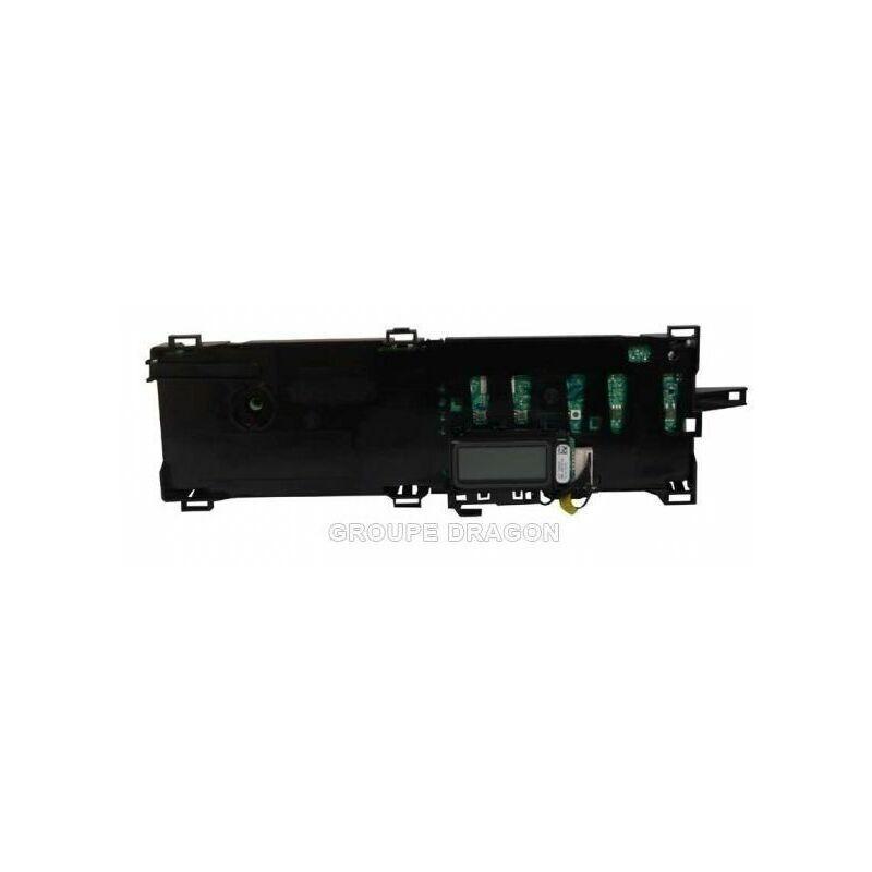 BOSCH B/S/H Module De Commande Pour Seche Linge Bosch B/S/H