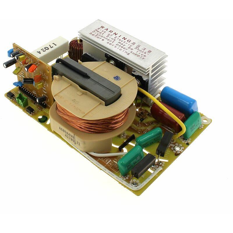 BOSCH Module de puissance 00482202 pour Micro-ondes Micro-ondes Siemens, Four Neff,