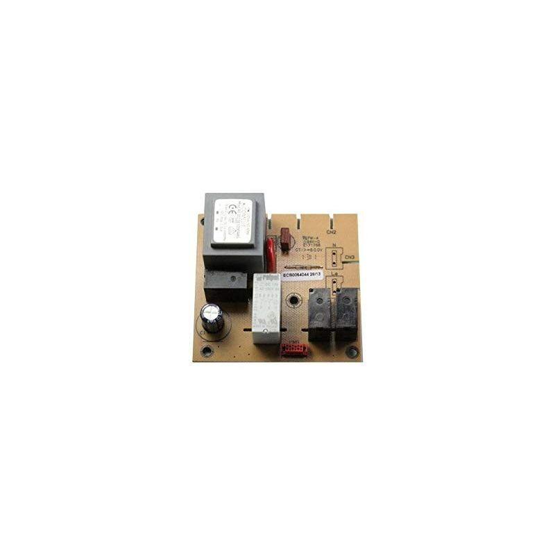 ELECTROLUX MODULE ELECTRONIQUE POUR HOTTE BEST - AEG - ARTHUR MARTIN - PROGRESS