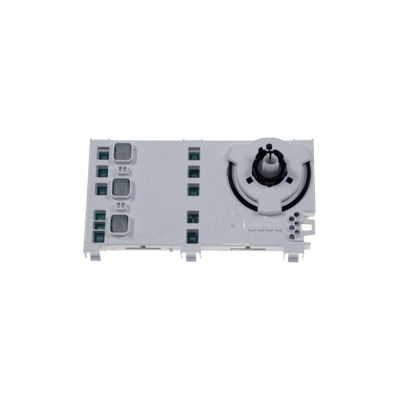 BOSCH, GAGGENAU, NEFF, SIEMENS, VIVA Module Element De Commande Pour Lave Vaisselle Bosch - 00656861