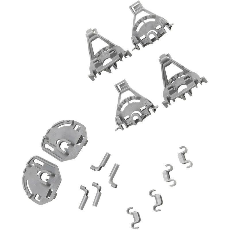 Bosch - Paliers de fixation panier inférieur (296184-29281) (00418675)