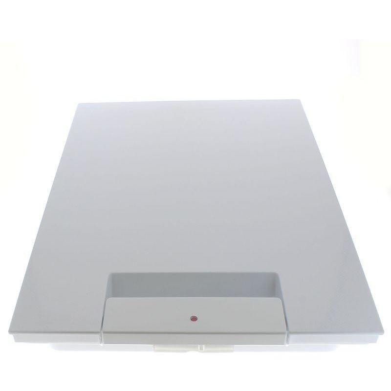 DE DIETRICH Portillon freezer 460x330 00355752 pour Refrigerateur Bosch, Refrigerateur De