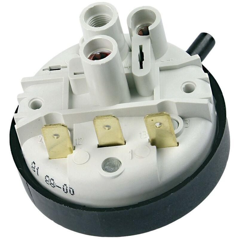 ELECTROLUX Pressostat de niveau 65/45 (1528189028) Lave-vaisselle ELECTROLUX, FAURE, AEG,