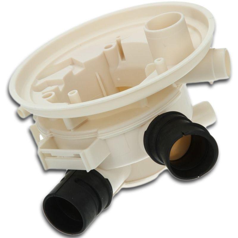 A.E.G Raccord complet cuve / pompe [155] (1527957128, 1527957003) Lave-vaisselle