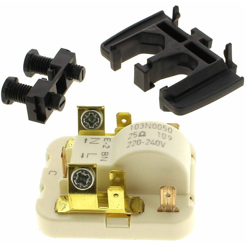 Gorenje - Relais 103n0050 pour Refrigerateur Bosch, Congelateur Bosch,