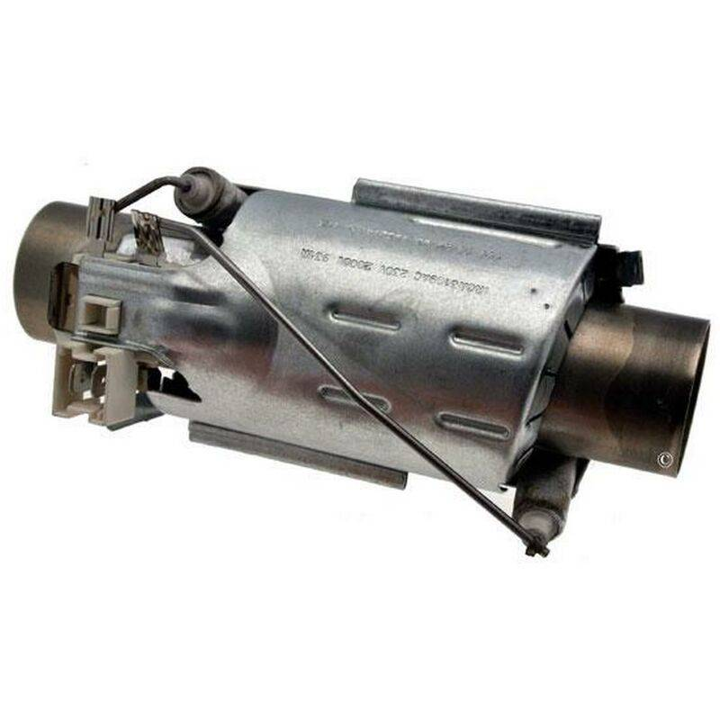 AEG Résistance 2000W (75677-38243) (50297618006) Lave-vaisselle AEG, ELECTROLUX,