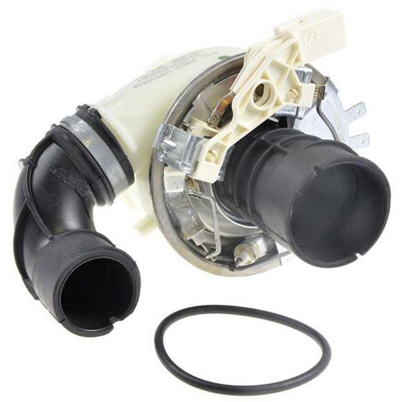Electrolux - Résistance de pompe de cyclage 2000W sans tube secondaire