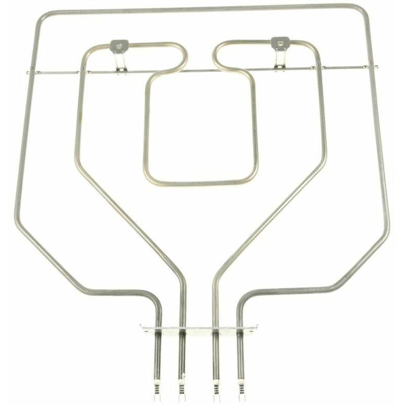 Bosch - Résistance de voute/grill 2800W (166359-41562) (00471375) Four,