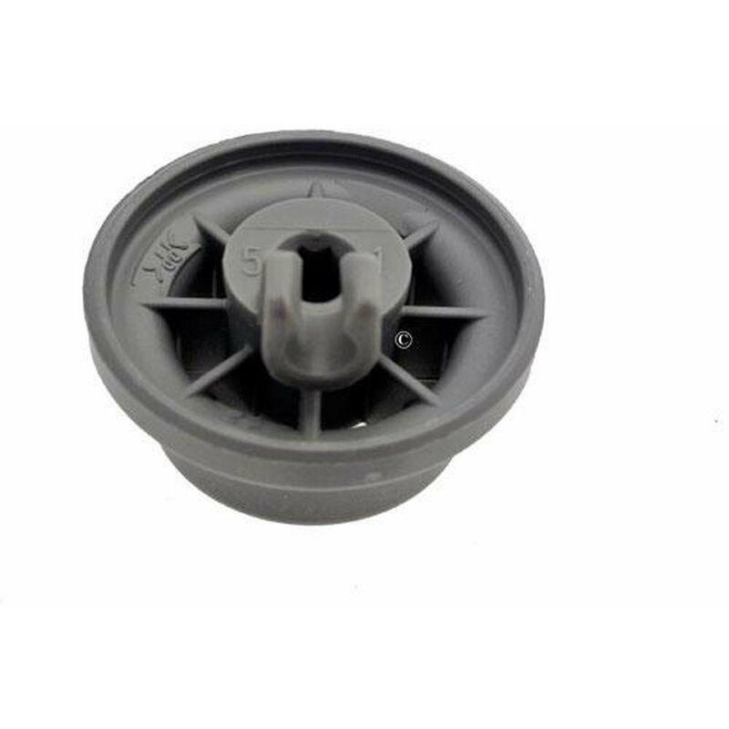 Bosch - Roulette de panier inférieur (à l'unité) (121073-15979) (00165314,