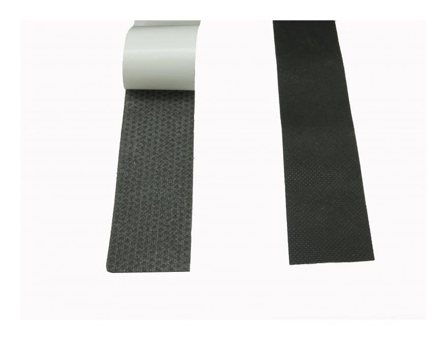 MCCOVER Ruban adhésif micro perforé L 5 ml - Coloris - Gris, Epaisseur - 10/16 mm,
