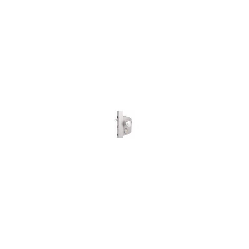Locinox - Serrure électrique avec fonctionnement à émission pour profils carré