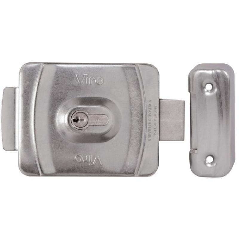 Viro - Serrure électrique pour cylindre européen 9087