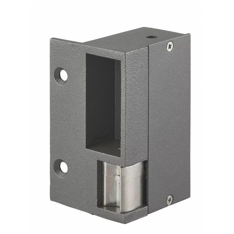 THIRARD Gâche électrique - 12-24v ac/dc - pour serrure horizontale - droite - Thirard