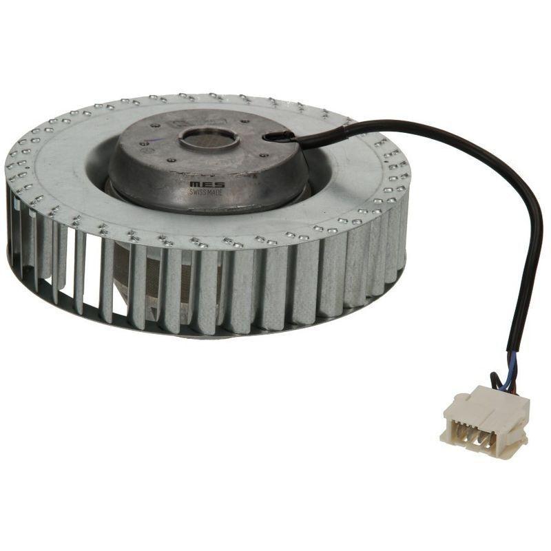 A.E.G Ventilateur 150W 2450Tr/Min 5Uf 400V 0.68A Pour Seche Linge Aeg