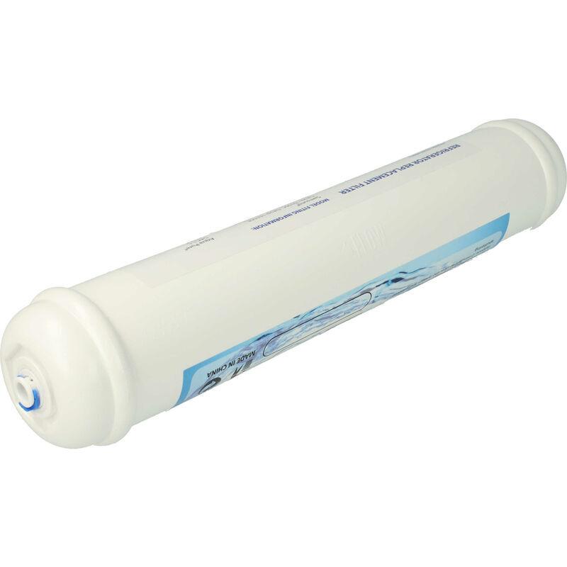 VHBW Filtre à eau cartouche compatible avec Bosch KAN60A41K/09, KAN60A41K/10,