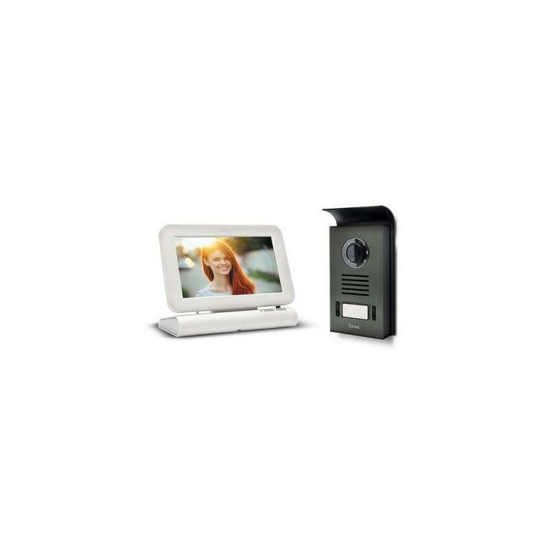 DEWALT Kit Lesli 720278 Visiophone sans fil EXTEL - EXTEL