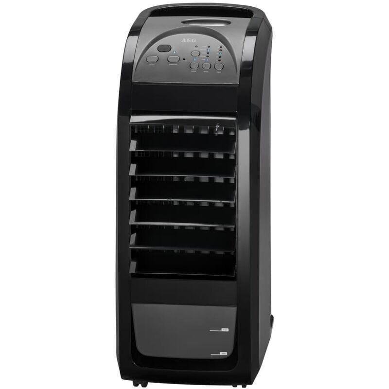 AEG Refroidisseur d'air LK 5689 70 W Noir - AEG