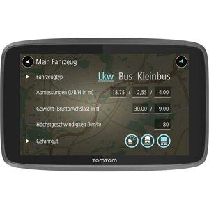 TOMTOM GPS pour poids lourd TT GO Professional 620 TT GO Professional 620 15 cm 6 - Publicité
